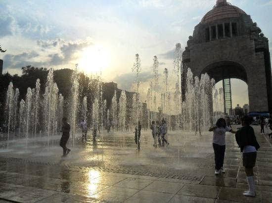 Monumento à Revolução Cidade do México