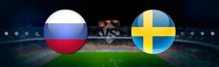 Швеция – Россия прямая трансляция онлайн 20/11 в 22:45 по МСК.