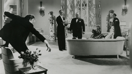 My Man Godfrey movieloversreviews.filminspector.com 1936