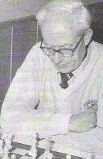 El ajedrecista Josep Grau