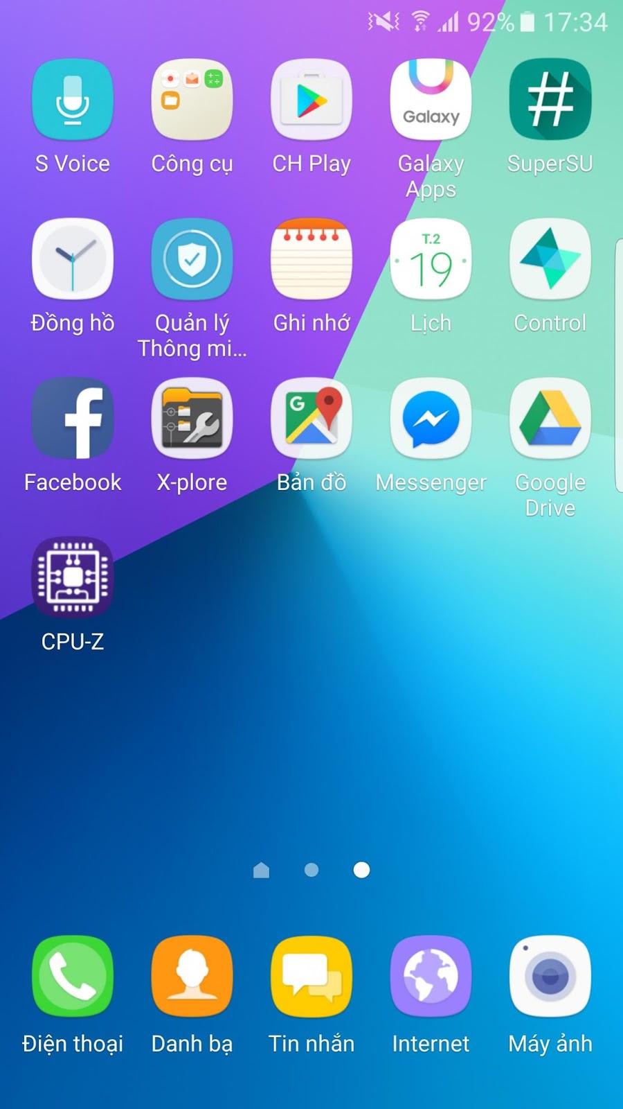 Samsung s5 [Rom][6 0 1] C9 Pro Port For G906SLK - test
