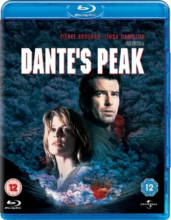 Dante's Peak (1997) Dual Audio Hindi 720p BluRay 1GB
