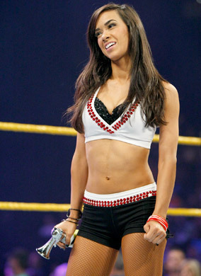 Can We Agree Aj Lee Is Hot