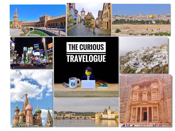 The Curious Travelogue