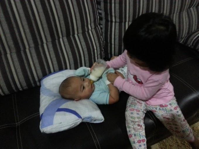 TIPS : Kriteria pemilihan babysitter. .
