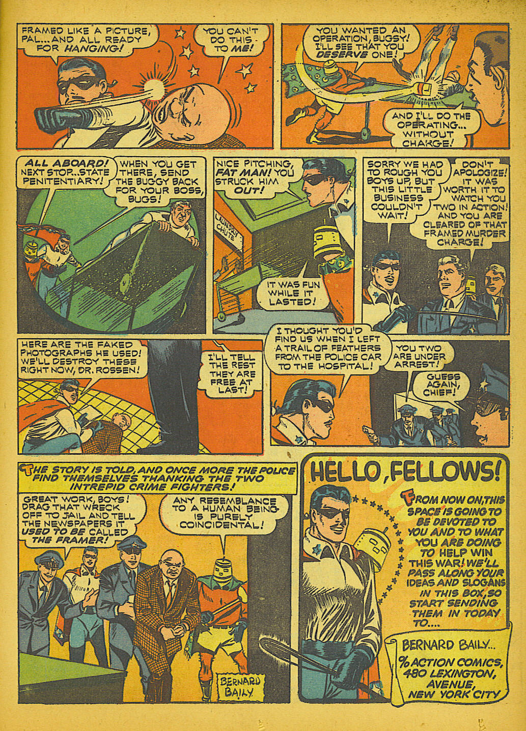 Action Comics (1938) 51 Page 45