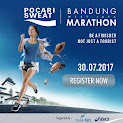 Pocari Sweat Bandung West java Marathon • 2017