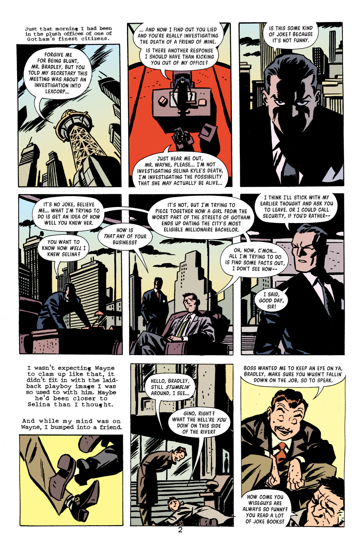 Detective Comics (1937) 761 Page 24