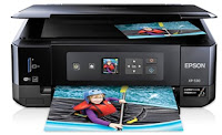 Epson XP-530 Drivers & Scanner Download