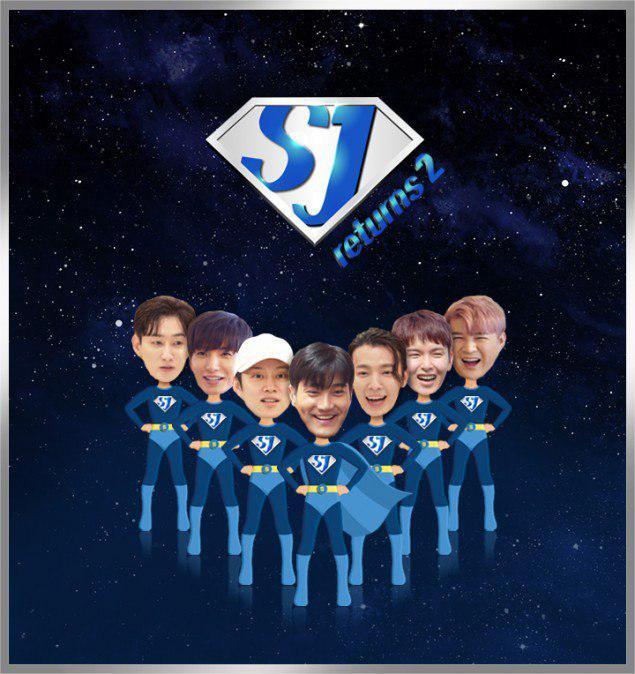 SJ Returns 2 (2018)