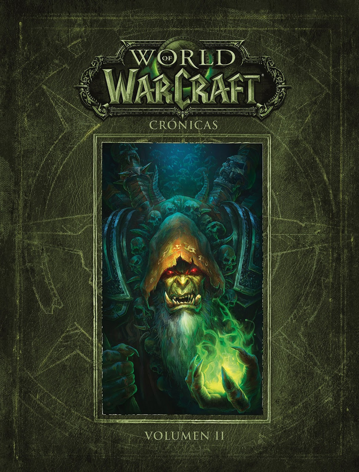 Libros Wow World Of Warcraft Cronicas Volumen 2 Book Depot