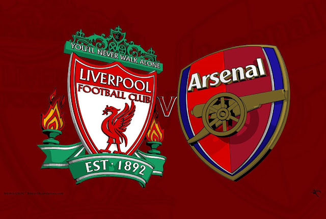 Arsenal vs Liverpool: Premier League TV CHANNEL, STREAM, KICK-OFF TIMES