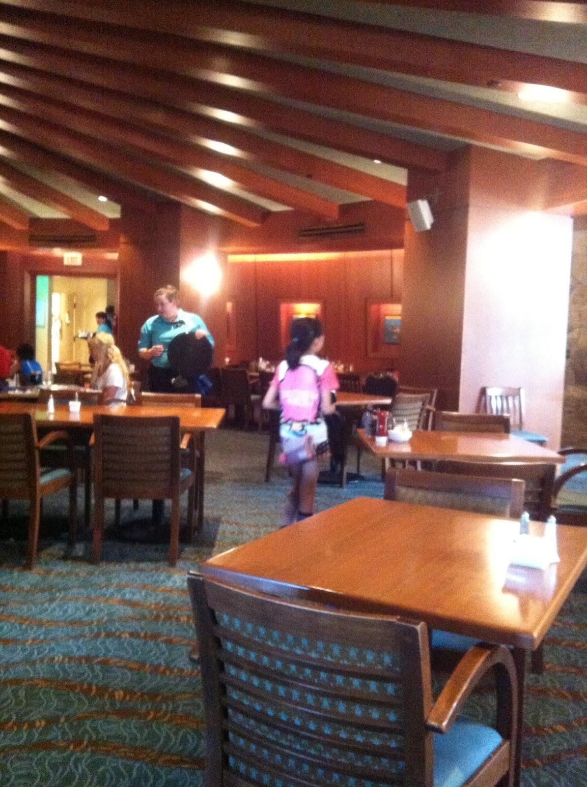 Rama Casino Restaurants