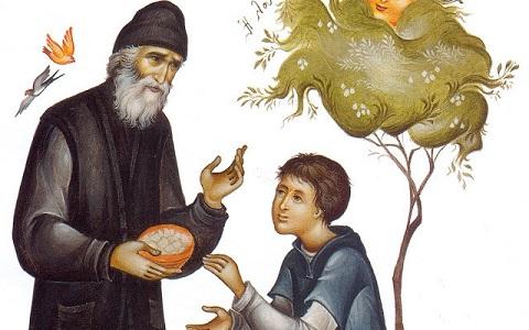 """Άγιος Παΐσιος: """"Πρώτα συγγνώμη στον συνάνθρωπο και μετά στον πνευματικό"""""""