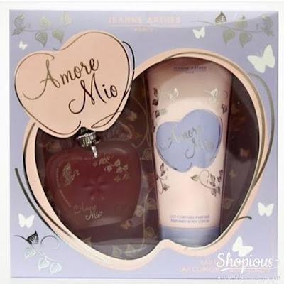 Parfum Andalan