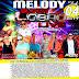 CD MELODY VOL.04 2019 - SUPER LOBÃO LIVE - DJ JOELSON VIRTUOSO