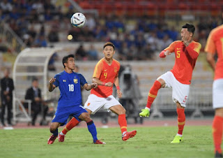Watch Thailand vs China live Stream Today 20/1/2018 online AFC Asian Cup