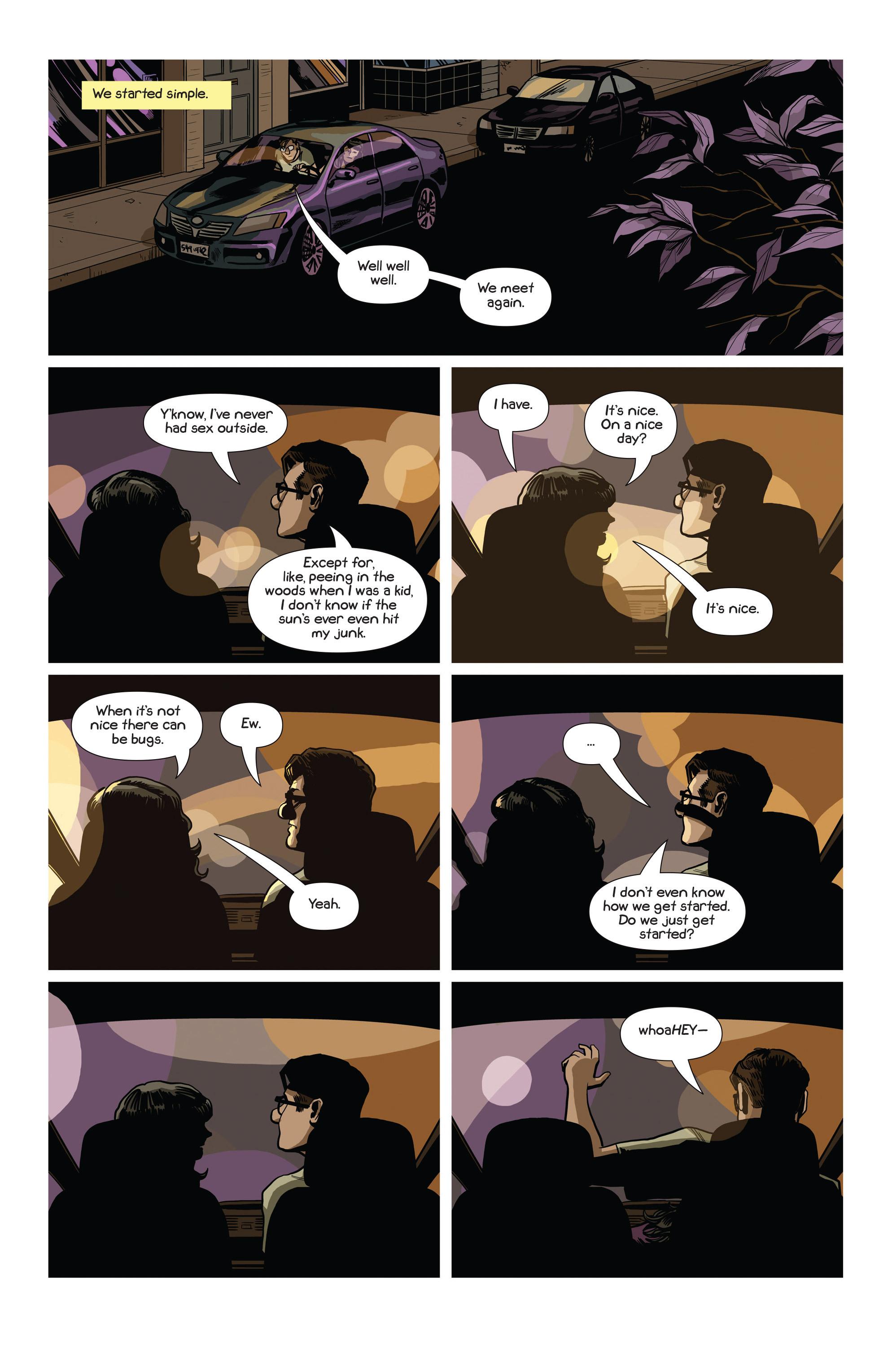Read online Sex Criminals comic -  Issue # _TPB 1 - 84