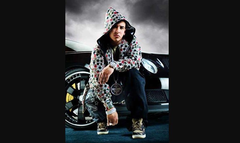 Biografia de Daddy Yankee L