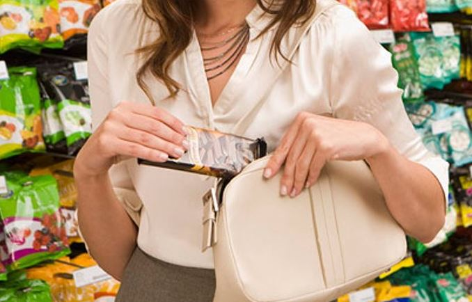 Addicted to Stealing: The Strange Science behind Repeat Shoplifting