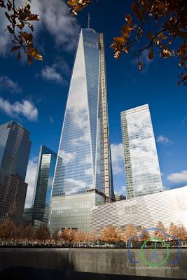 Freedom Tower, New York City