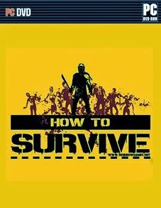 How to Survive - PC (Download Completo em Torrent)