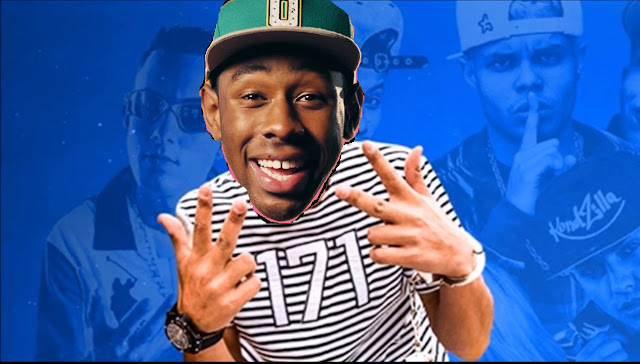 Tyler, the Creator feat. MC Fioti - Bum Bum Tamale (Gusmão Mashup/Remix)
