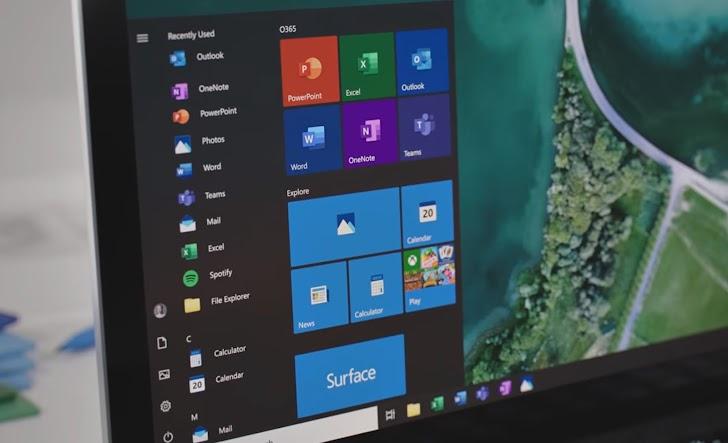 Microsoft Merilis Icon Baru Microsoft Office