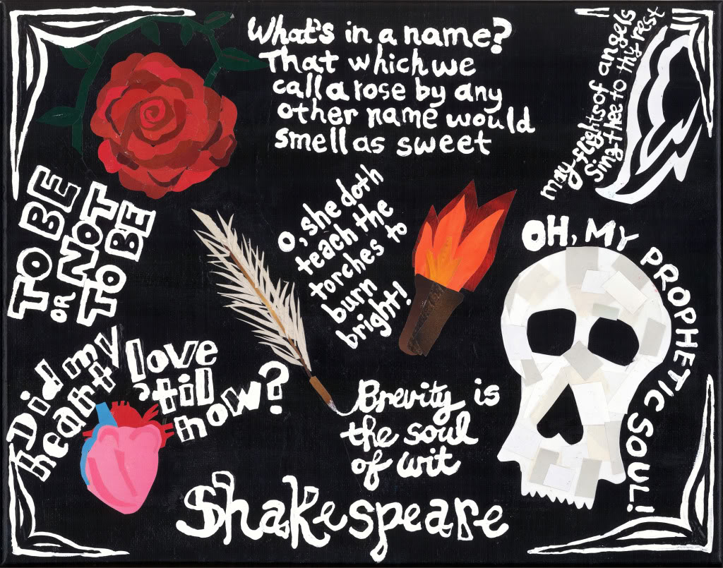 William Shakespeare Famous Quotes And Meanings: Magazines-24: Shakespeare Quotes, Shakespeare Quote