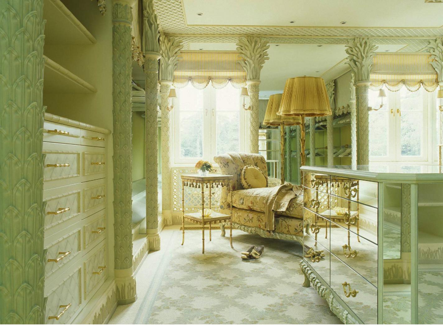 Design Profile: Kirill Istomin Interior Design & Decoration - The ...