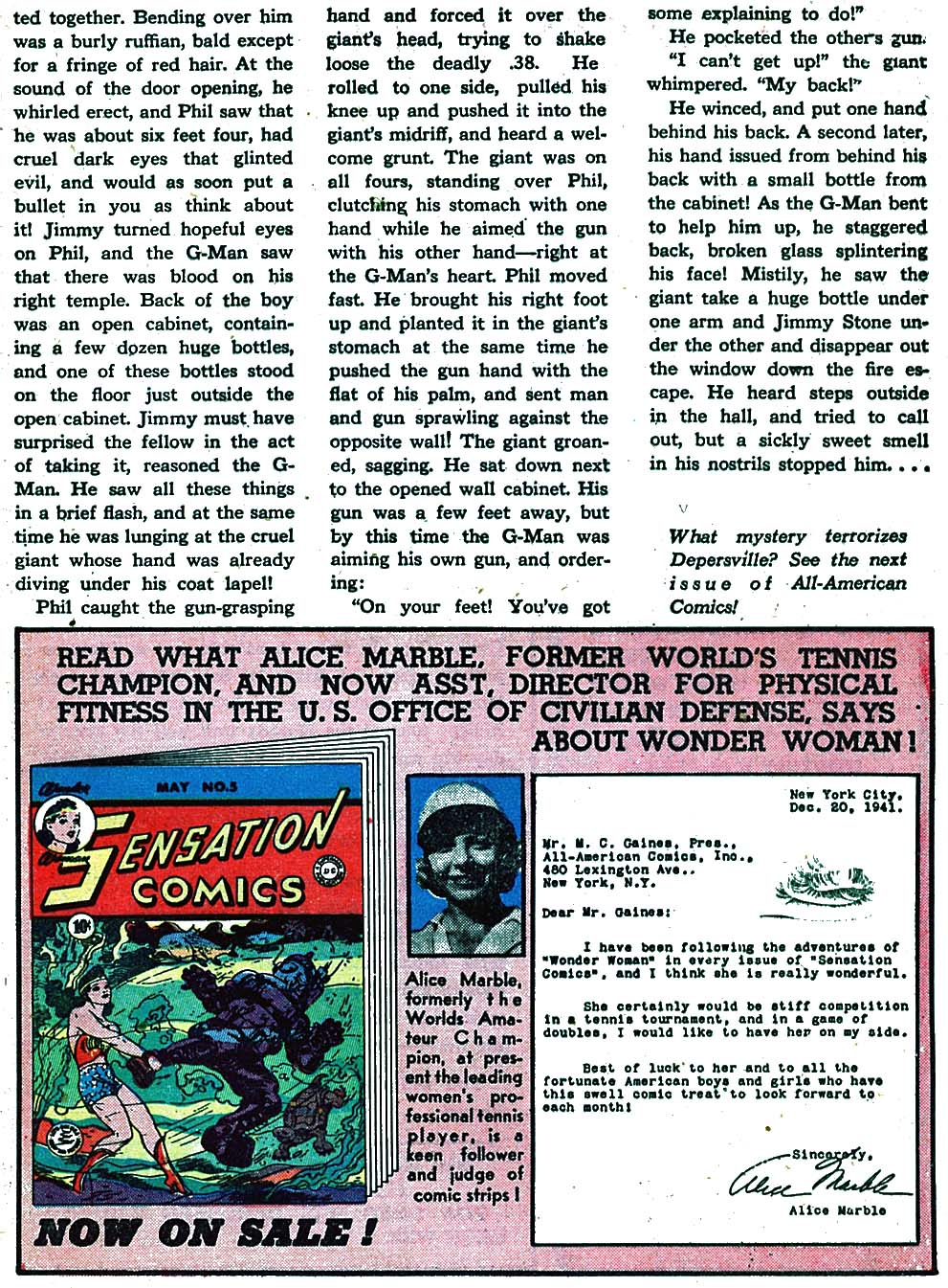 Read online All-American Comics (1939) comic -  Issue #38 - 48