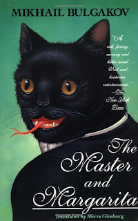 The Master and Margarita by Mikhail Bulgakov Download Free Ebook