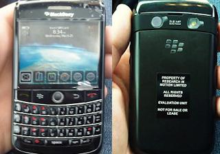 Tips Membedakan Blackberry Asli dan Palsu