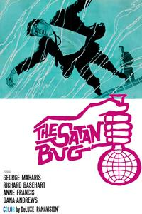 Watch The Satan Bug Online Free in HD