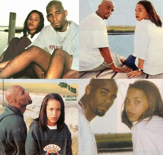 pictures of aaliyah and kelly relationship
