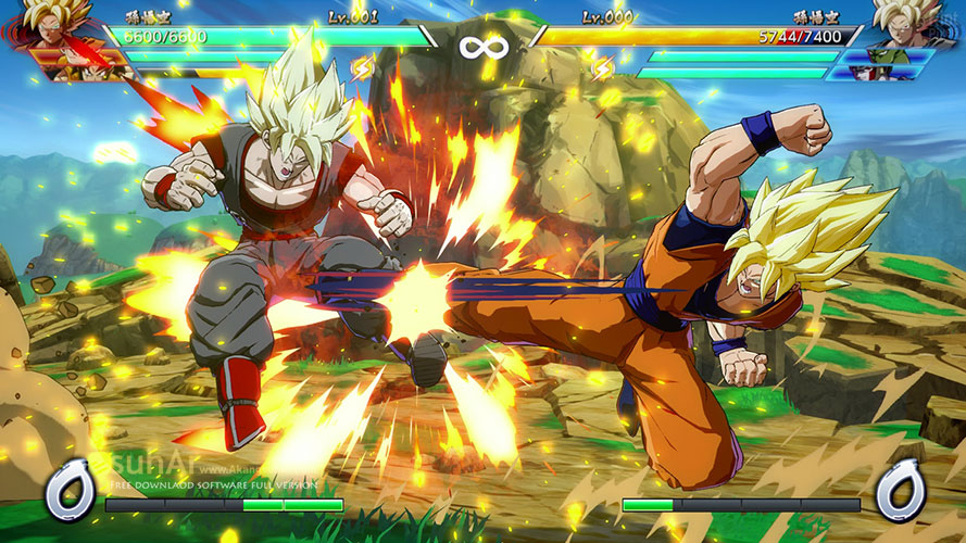 Gratis Download Dragon Ball FighterZ Full Crack Terbaru, Dragon Ball FighterZ Free Download, Dragon Ball FighterZ For Windows