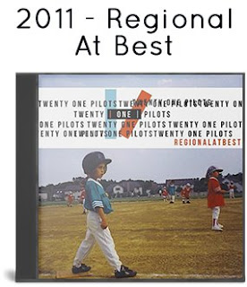 2011 - Regional At Best