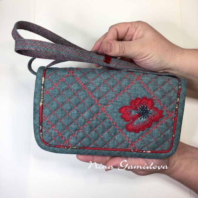 сумочка своими руками