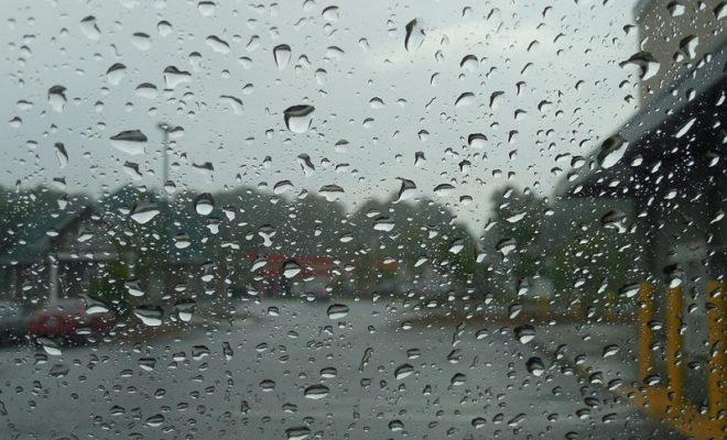 A Rainy Sunday Morning In Warri New Warri