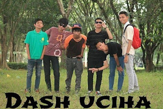 Kunci Gitar Dash Uciha - Kenangan Hatiku