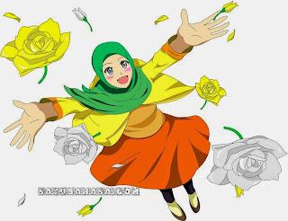 puisi islami untuk kekasih
