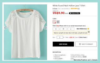 www.shein.com/White-Round-Neck-Hollow-Lace-T-Shirt-p-263378-cat-1738.html?utm_source=marcelka-fashion.blogspot.com&utm_medium=blogger&url_from=marcelka-fashion