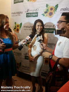 Moringa-O2 Malunggay Herbal Therapy Oil