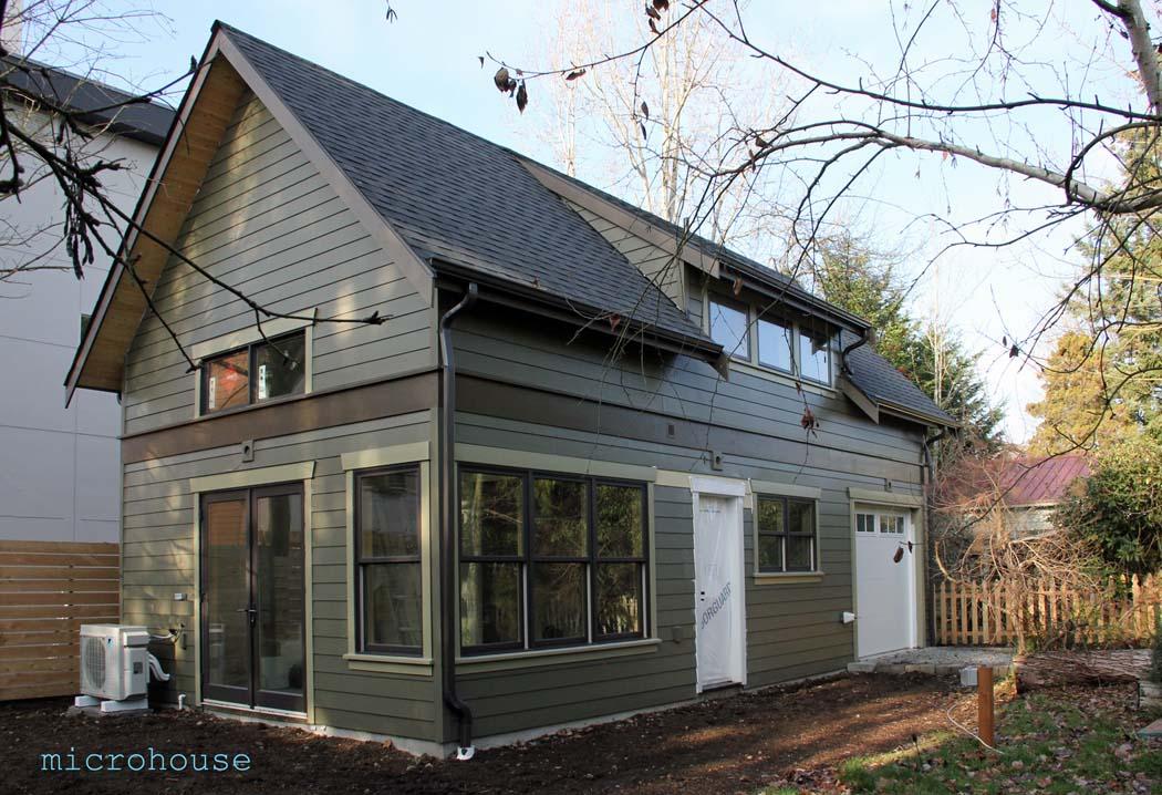backyard cottage blog: projects