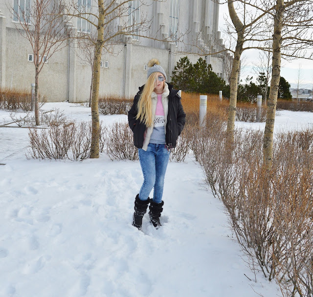 Iceland Outfit