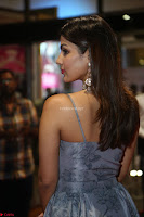 Rhea Chakraborty in a Sleeveless Deep neck Choli Dress Stunning Beauty at 64th Jio Filmfare Awards South ~  Exclusive 102.JPG
