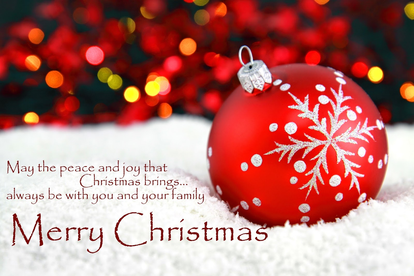 Best Merry Christmas Wishes text For Facebook 2017