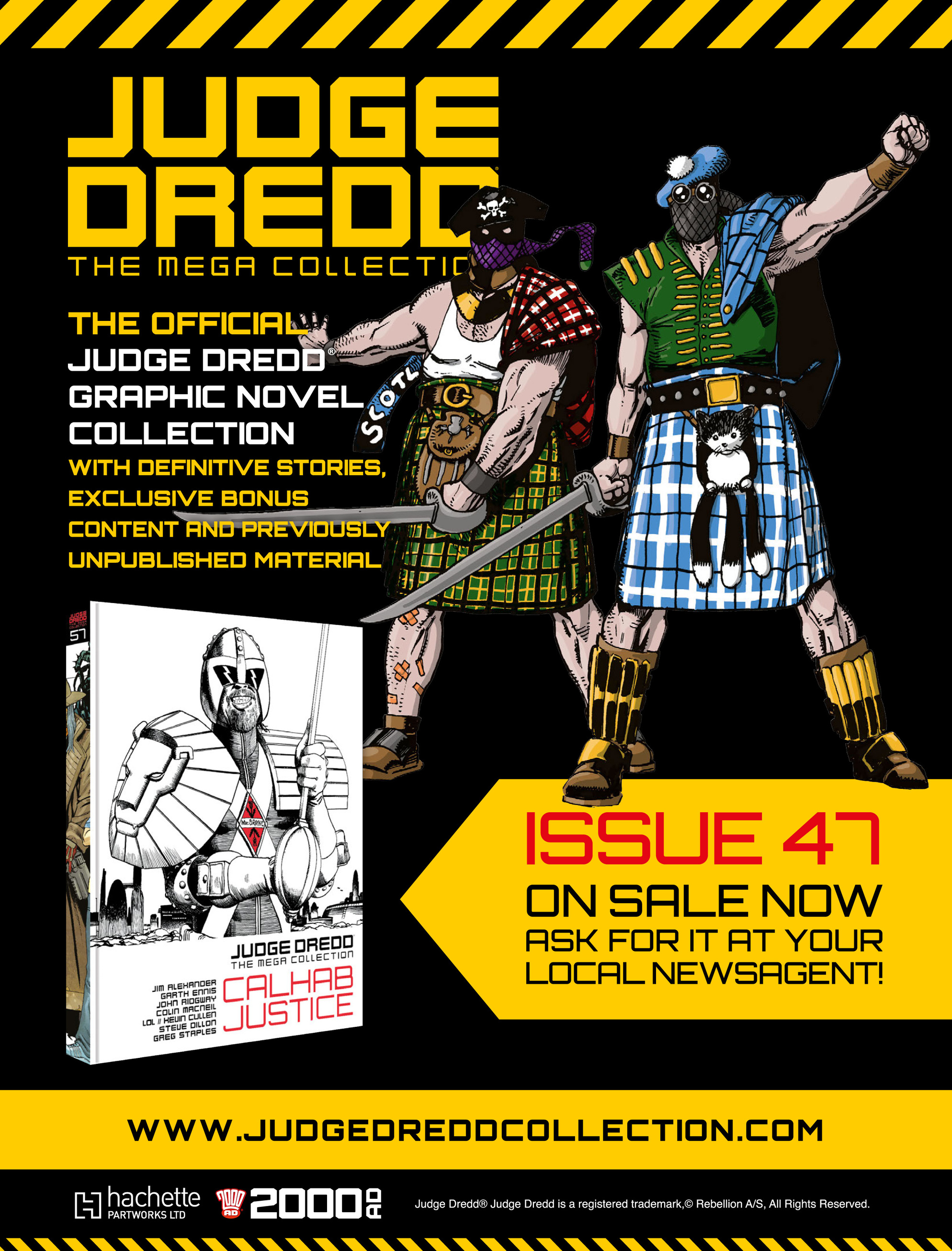 Read online 2000 AD comic -  Issue #2005 - 30