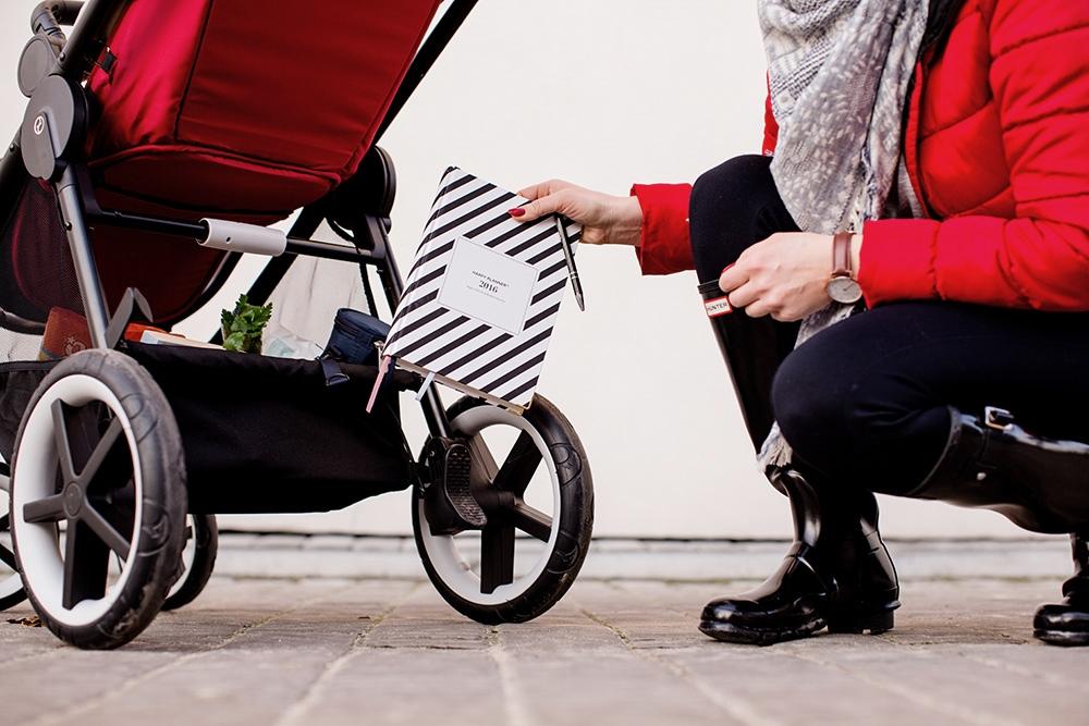 jaki wybrać wózek spacerowy