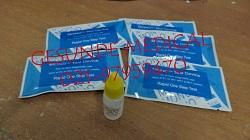 Alat Uji Darah Malaria
